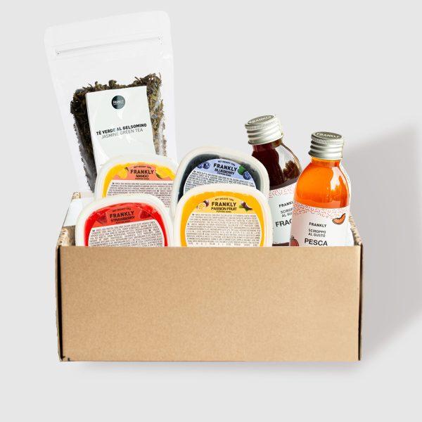 Fruit Tea Kit - Refill