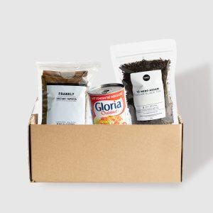 Milk Tea Kit - Refill
