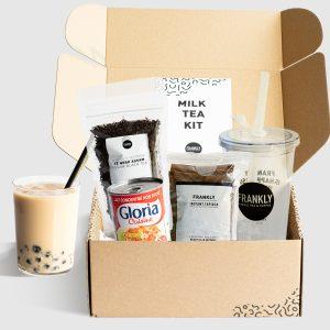 Milk Tea Kit Premium