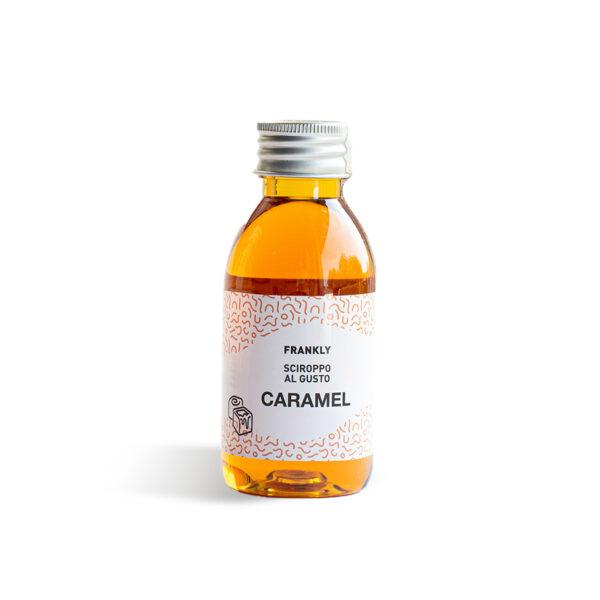 Coffee Syrup_Caramel